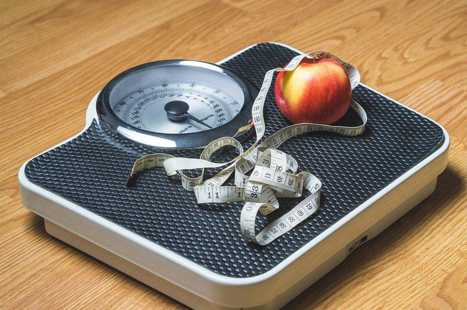 scopri come dimagrire senza dieta