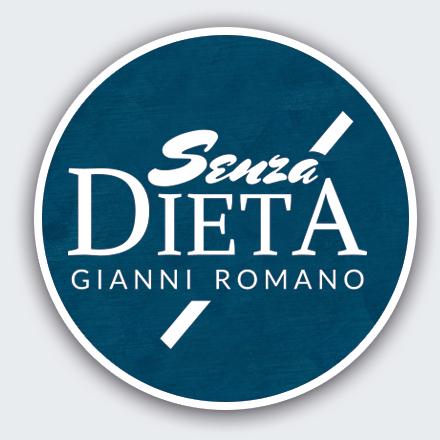 Senza Dieta Logo