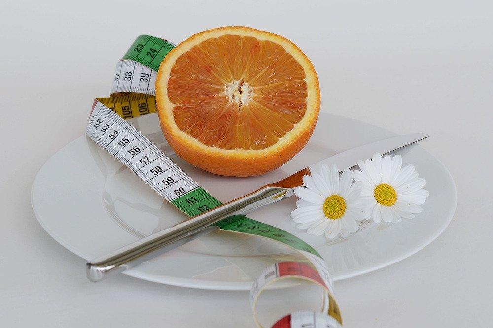 Come approcciare la perdita di peso diversamente